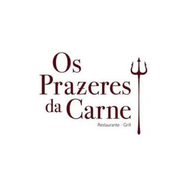 Casa da Guia Os Prazeres da Carne logotipo AXO