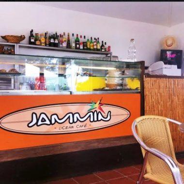 Jammin Ocean Cafe Casa da Guia fotografia 5 axo